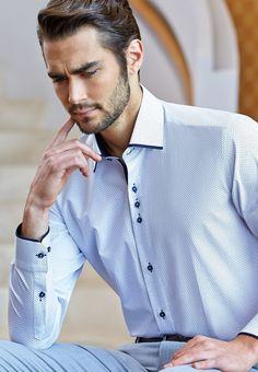 RICARDO | LORRENDO | ENRICO CARISMA Shirt Dress, Mens Tops, Shirts, Dresses, Design, Fashion, Vestidos, Moda, Shirtdress
