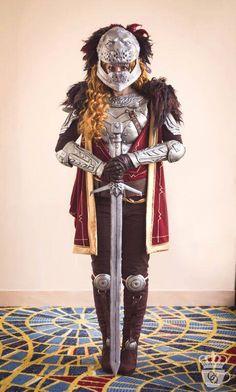 Fantasy Lion Helmet DA...