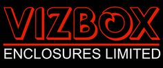 VIZBOX Enclosures Limited launch new website. World leading manufacturer of projector enclosures, VIZBOX, have launched a new feature-rich website with private client area and online VIZBOX Smart Designer.