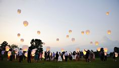 Creative Wedding Ceremony Ideas