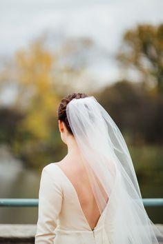 Elegant Fall Wedding in Chicago