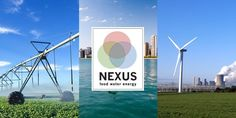 """Do You Know the Food, Water and Energy Nexus? How are food, water and energy connected? Find out in """"Food, Water and Energy: Know the Nexus,"""" a new paper that explains how and where these systems intersect, how they rely upon each other to function and how they can have a significant impact on each other."""