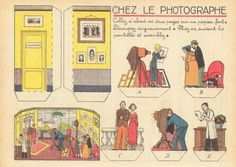 Photo: CHEZ LE PHOTOGRAPHE-2/2