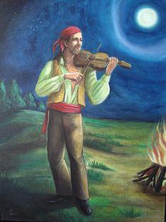 Ciganos | Orixás e entidades da Umbanda e do Candomblé.