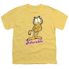 Garfield/Adorable-Banana