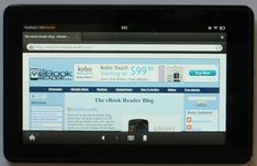 Seven Alternate Web Browsers for Kindle Fire if you don't like the Silk Browser