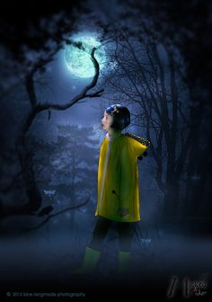 Hey, I found this really awesome Etsy listing at https://www.etsy.com/listing/154463401/coraline-raincoat-costume-for-girls