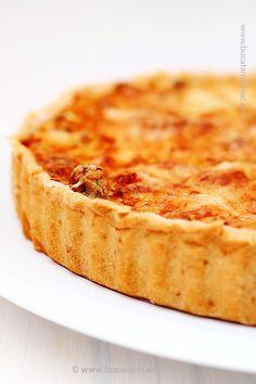 Aluat fraged pentru tarte dulci sau sărate – rețeta video My Recipes, Cooking Recipes, Apple Pie, Delicious Desserts, Good Food, Homemade, Cookies, Breads, Sandwiches