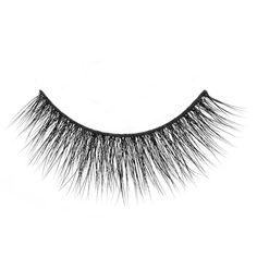 9bd3c622cb1 False Eyelashes Pack 3D Black Soft Natural Long Fake Thick Eye Lashes Strips  Halloween Eyelashes for