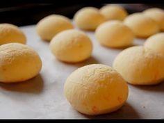 Como hacer Pan de Queso, Pandebono o Chipa