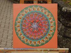 Mandala Lasagashi / Preis: 650 CHF