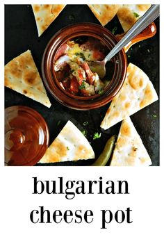 Bulgarian Cheese Pot - Сирене по шопски в гювече are layers and layers of flavor. Tomato, roasted bell peppers, sausage, and Feta cheese all melded together! It's really all about the assembly and takes minutes to make. European Dishes, Importance Of Food, Spicy Chili, Stuffed Hot Peppers, Creative Food, Fresh Herbs, Food Inspiration, Feta, Delish