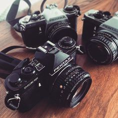 Pentax probably does