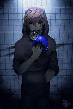 Monster Musume Hentai Eyeless Jack