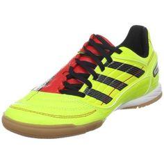 adidas PREDATOR Absolado_X IN Indoor Soccer Shoe (Little Kid/Big Kid) adidas. $35.00