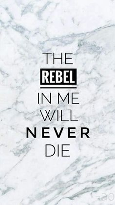 #rebel in me By alynzdn