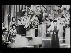 Soundies - Girls In The Band -1920's to present