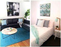 Property Styling – Deja vu Interiors