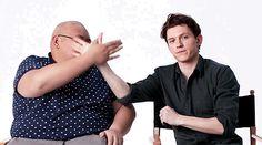 Tom and Jacob