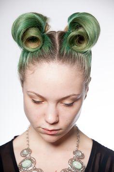 Alien Hair 2