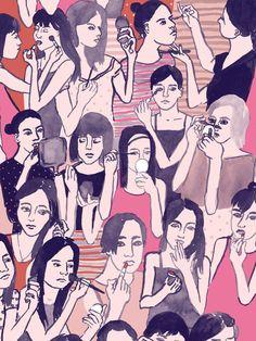 Illustration by Leah Goren