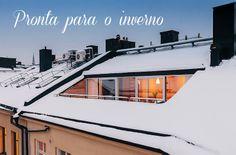 Casa de Valentina -TONS INVERNAIS