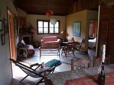 Ganhe uma noite no Casa Vale do alcantilado em Visconde de Maúa no Airbnb!