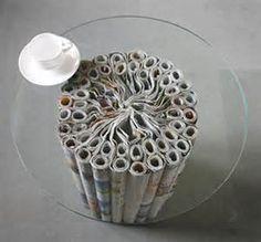 Repurposed Furniture Ideas | Visual