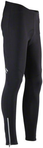 Bellwether Thermaldress Mens Tight with Chamois Black XL ** You can find out more details at the link of the image. #MensOutdoorClothing
