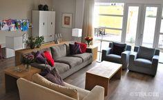 Binnenkijken in omgeving Utrecht na STIJLIDEE Interieuradvies en Styling