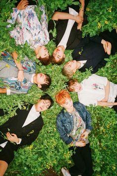 BTS  Rap.monster  ☃Jungkook☃  J-hope  ☄Suga☄  ✨Jimin✨  Jin  V
