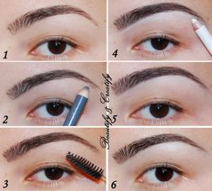 4 Tips To Define Your Brows