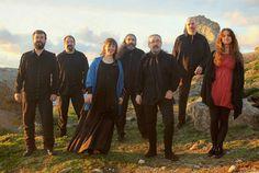 El Bergidum acoge un concierto de Luar na Lubre, grupo de referencia de la música galaica en el mundo http://www.revcyl.com/web/index.php/cultura-y-turismo/item/8751-el-bergidum-