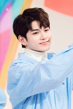 Wanna-One - Ong Seongwoo