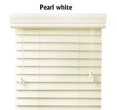 Safe-er-Grip Faux Wood 25 Blinds (Off White 25 x Beige Off-White, Size x 60 Wooden Window Blinds, Faux Wood Blinds, Blinds For Windows, Window Coverings, Window Treatments, Linen Headboard, Horizontal Blinds, Distressed Walls, Mirror With Shelf