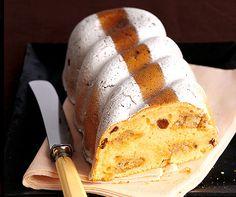 Brot-Amaretto-Cake