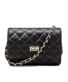 2017 fashion new ladies shoulder bag leather quality lady messenger bag  classic brand brand luxury chain bag handbags b01b0435afdcd