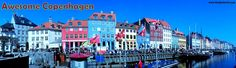 Awesome Copenhagen