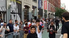 While high fashion debates the merits of 'see now, buy now,' streetwear brands…