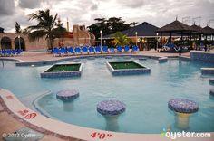 breezes hotel, Jamaica