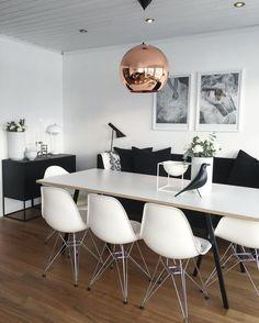 Black & white & copper @nr13b