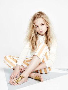 Annie Bundfuss - Editorial - My favorite children's fashion list Vintage Kids Fashion, Black Kids Fashion, Kids Winter Fashion, Kids Fashion Boy, Young Fashion, Toddler Fashion, Girl Fashion, Winter Kids, Summer Kids