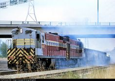 RailPictures.Net Photo: CP 8917 Canadian Pacific Railway FM H24-66 at Calgary, Alberta, Canada by Doug Wingfield