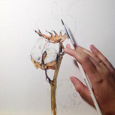Заюшка-хлопушка🐇☁️🍂)). Я люблю свою работу!!!!) а такие заказы особенно! #watercolor#watercolour#aquarelle#art#artist#artwork#work#artgallery#art_we_inspire#art_help#illustration#sketch#sketchbook#cotton#animalprint#print#autumn#topcreator#misha_illustration#акварель#живопись#иллюстрация#watercolorpainting#progress#workingprogress