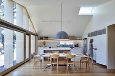 Gallery of Lean To House / Warc Studio - 3