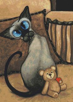 AmyLynBihrle - Artiste et illustrateur. Travaille et vit à New-York. Amy Lyn Bihrl a commencé à peindre en 2004.