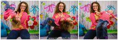 Nähfrosch nähen Schnittmuster Martha von Das Milchmonster Tunika für Kinder Stickdatei Sweet Cherry von Lollipops for Breakfast Stoff von Astrokatze DIY sewing