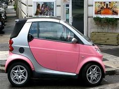 We Have A Smart Car Pictures Gallery Of Unusual Colors Fortwo Cars Check Out Our Pics