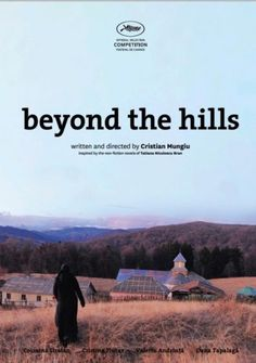 """The Eurimages-supported """"Beyond the Hills"""" directed by Cristian Mungiu won the prize for Best Screenplay at the 2012 Cannes Films Festival. The Best Actress award went to Cristina Flutur & Cosmina Stratan who both starred in the film. Movies To Watch, Good Movies, Non Fiction Novels, T Movie, Movie Theater, Best Screenplay, Female Friendship, Sad Stories, Documentary Film"""