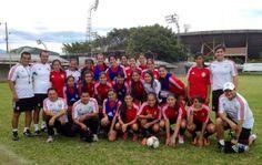 La Selección Femenil Sub-17